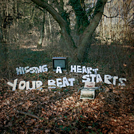 Your Beat Starts Missing A Heart