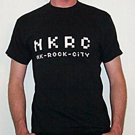 NKRC-Shirt (Longsleeve)