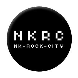 NKRC-Button