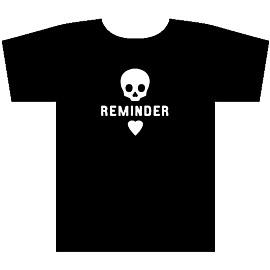 Totenkopf-Shirt